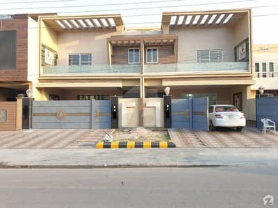 10 Marla House For Sale In Johar Town 80 Feet Road Hot Location Near Park Market And Mosque