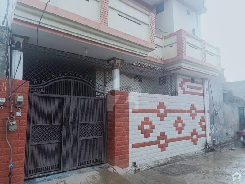 دیگر چکوال میں 5 کمروں کا 8 مرلہ مکان 1 کروڑ میں برائے فروخت۔