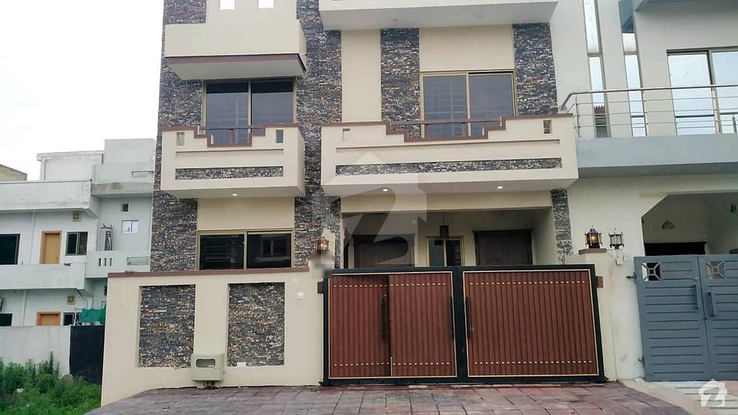 The Best Double Storey House Available For Living Purpose