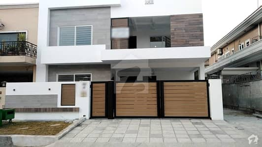 Brand New Double Story House Is Availiable For Sale