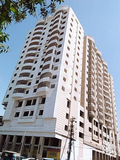 Chandni Residency Under Construction Building Flat Is Up For Sale On Stadium Road