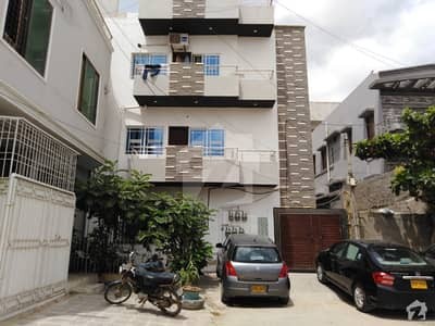 Brand New West Open Flat Is Available For Sale