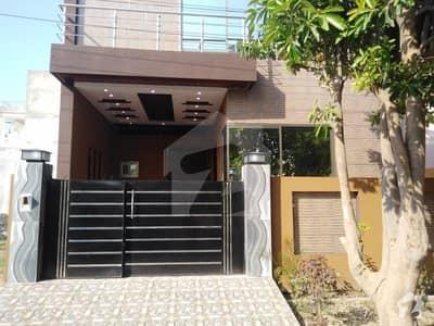 واپڈا سٹی ۔ بلاک کے واپڈا سٹی فیصل آباد میں 3 کمروں کا 5 مرلہ مکان 95 لاکھ میں برائے فروخت۔