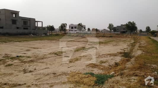 1 Kanal Possession Plot Ready To Build Your Dream House On Best Location