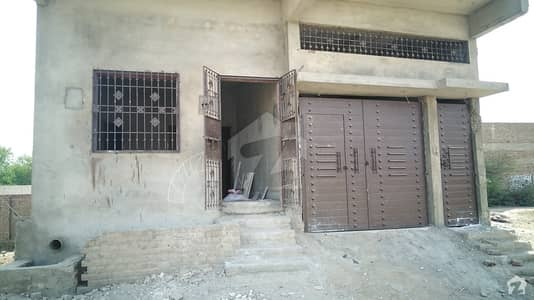 120 Sq Yard New Double Storey Bungalow Available For Sale At Bisma City Near New Hyderabad City Hyderabad.