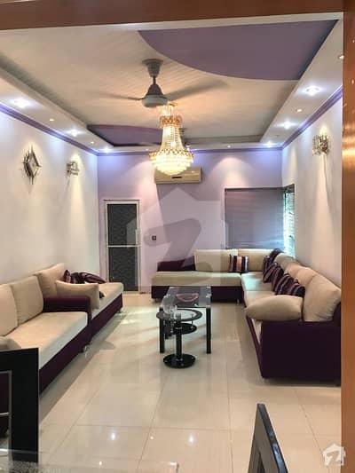 12 Marla Brand New Double Storey Corner House For Sale Tile Flooring