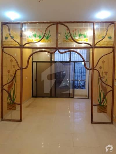 Apartment For Rent Un Furnished Tail Flooring Front Entrance