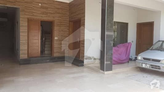 12 Marla Brand New Ground Floor Portion Available For Rent In Venus Housing Society Lahore
