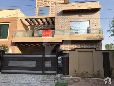 واپڈا ٹاؤن فیز 2 واپڈا ٹاؤن لاہور میں 6 کمروں کا 10 مرلہ مکان 2.55 کروڑ میں برائے فروخت۔