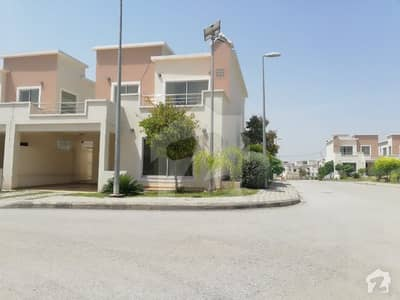 The Best House For Living Purpose At Dha Valley Islamabad