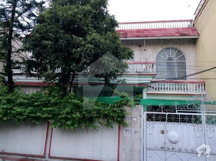 14 Marla House For Sale At Very Reasonable Price