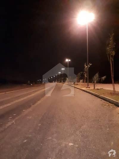 کیپیٹل اسمارٹ سٹی اوورسیز کیپٹل سمارٹ سٹی راولپنڈی میں 7 مرلہ رہائشی پلاٹ 25.9 لاکھ میں برائے فروخت۔