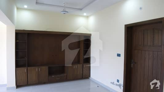 Newly Constructed Double Unit House For Sale In Cda Sector Islamabad   G-14/4