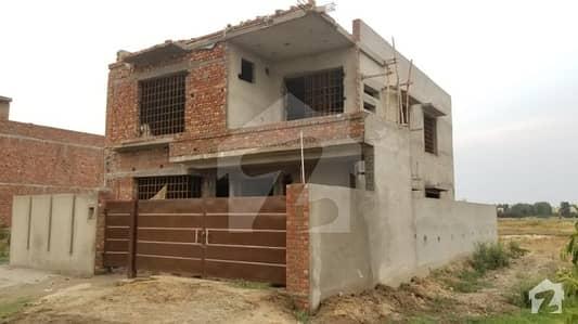 اٹامک انرجی سوسائٹی ۔ پی اے ای سی لاہور میں 4 کمروں کا 10 مرلہ مکان 1.15 کروڑ میں برائے فروخت۔
