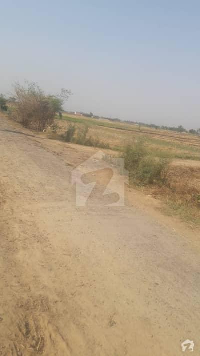 16 Kanal Farmhouse Land Bedian Road Dha Phase 10 Lahore
