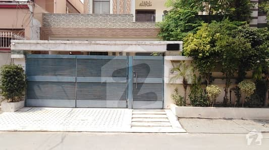 10 Marla House For Sale In A Block Of Al Rehman Phase 2 Lahore