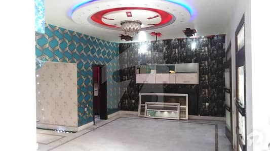 Beautiful 10 Marla House For Sale In A Block