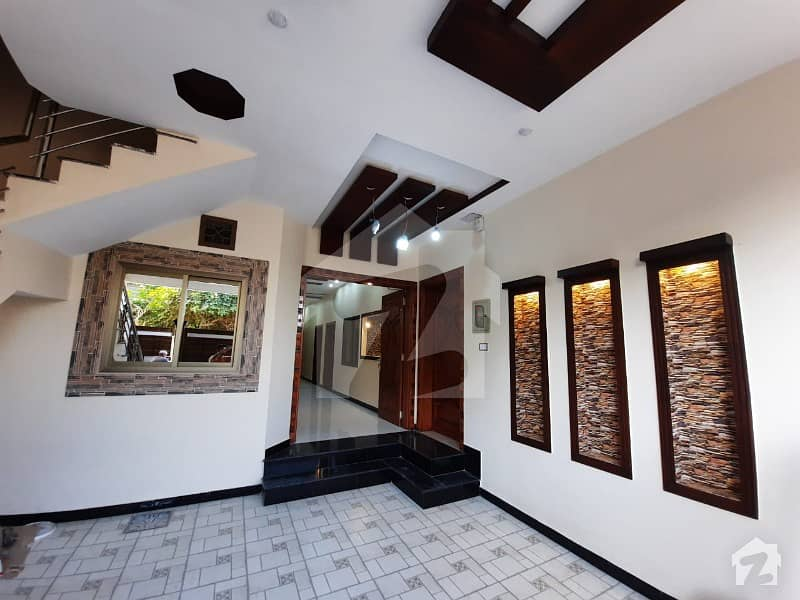 (272 Sq Feet Marla) Double Storey House Available For Sale