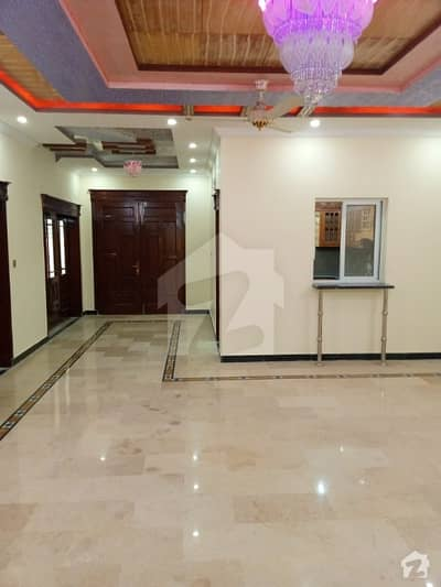 12 Marla House For Sale New Afshan Colony Near To Range Road