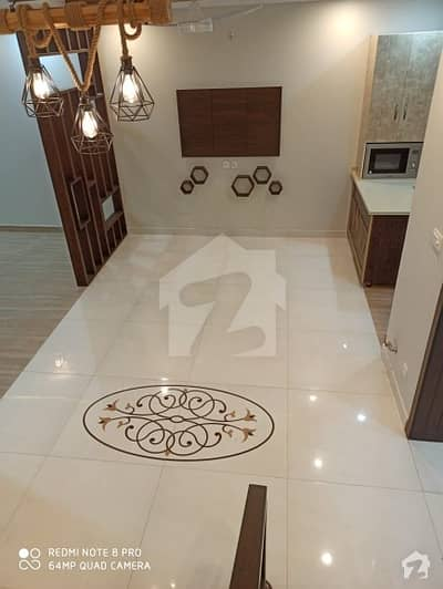 Bahria Town Phase 8 M Block Well Built House Available At Good Location