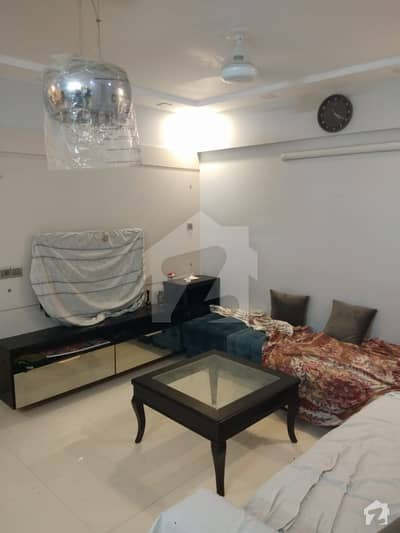 Extra Ordinary 3 Bedroom Apartment At Bukhari Commercial DHA phase 6 is available for sale