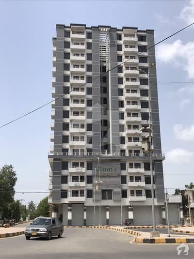 Flat For Sale In Shaheed Millat Road
