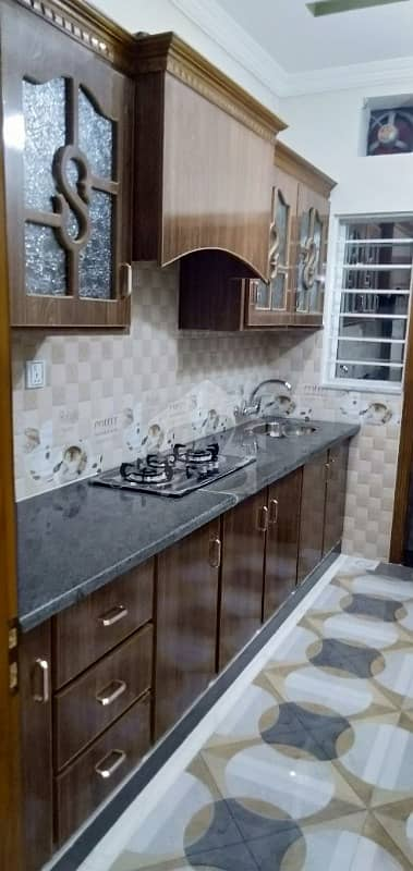 4 Marla New House for Sale G144