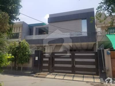 Like New 10marla Double Storey Home 5bed Tv Dd For Sale In Johar Town