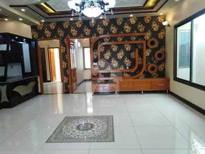 Brand New Bungalow For Sale In Gulshan E Iqbal  240 Yd Ground   1