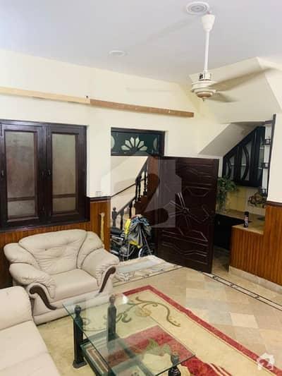 House For Sale In Iqbal Nagar
