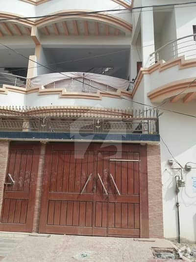 150 Square Yards House For Sale In Mir Hussainabad