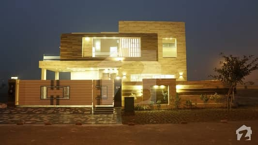 One Kanal Designer House For Sale At Reasonable Demand In The Heart Of Dha Lahore Cantt
