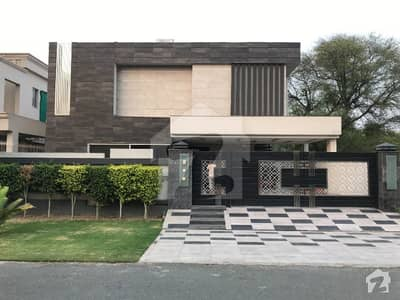 1 Kanal Brand New Luxury House For Rent In DHA Phase 5