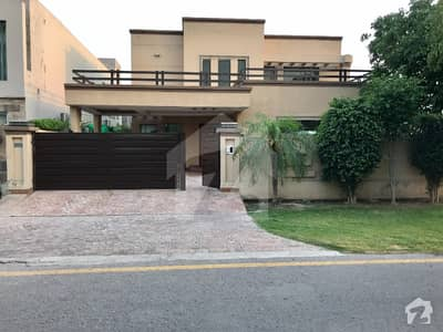 1 Kanal Most Amazing House For Rent In DHA Phase 5 Lahore