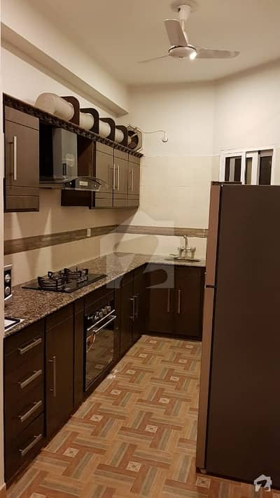 F11 Beautiful 2 Bed Fully Furnished Apartment New Executive Heights For Rent