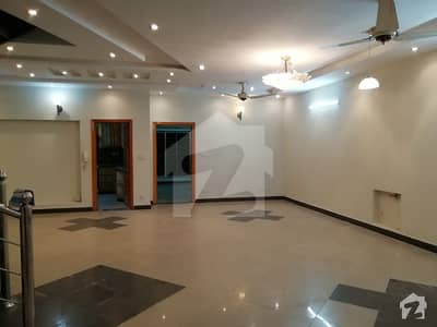 Beautiful Single Unit House In Phase 4 Bahria Town