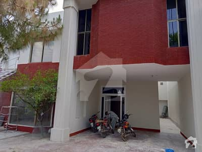 Gulberg 18 Marla Office Use House For Rent In Upper Mall  Lahore