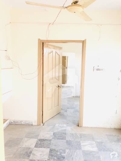 3 Rooms With Attach Washroom And Roof For Rent Near Punjab College Sargodha