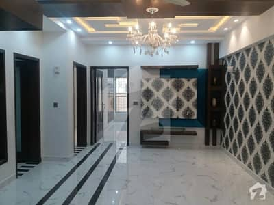 9 Marla Brand New House  For Rent Umer Block