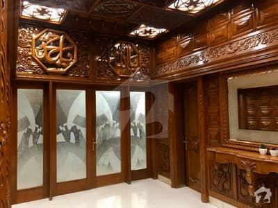 24 Marla Elegant House For Sale