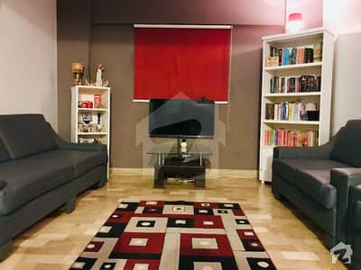 West Open Shahrahefaisal Apartment For Sale
