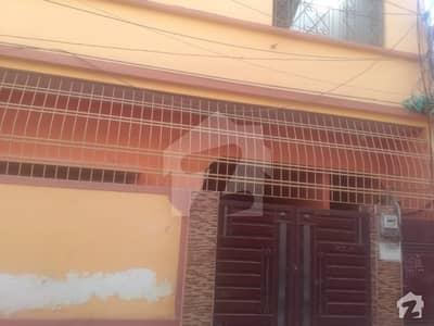 اندہ موڑ روڈ کراچی میں 3 کمروں کا 5 مرلہ مکان 92 لاکھ میں برائے فروخت۔