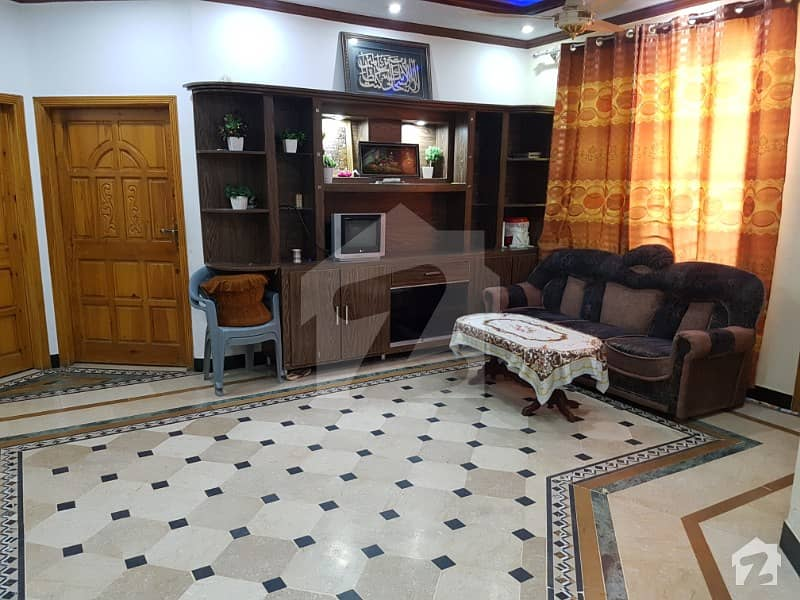 10 Marla House For Sale In Ghauri Town Phase 4a Islamabad