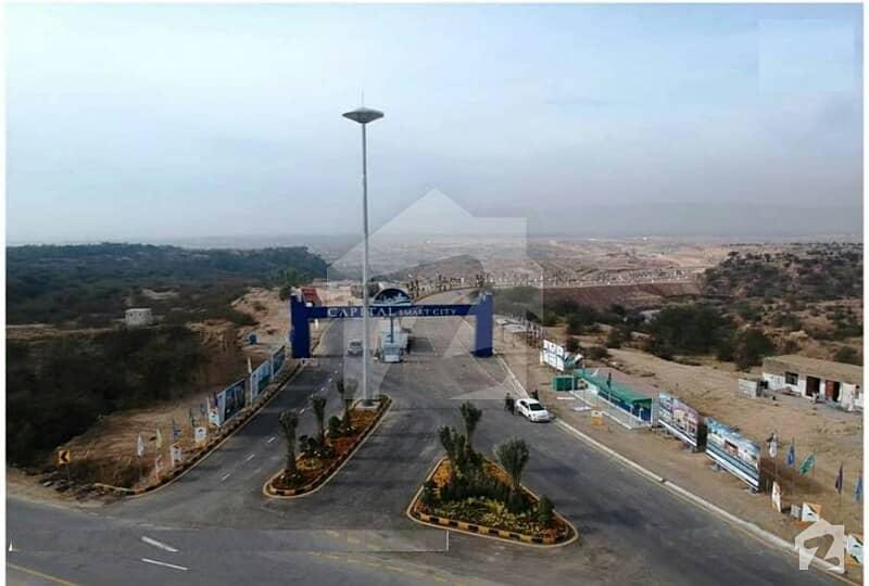 Capital Smart City Islamabad Villas Booking