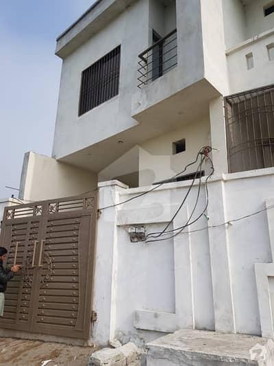 2.5 Marla House For Sale In Itfaq Pura Near Kotha Pind
