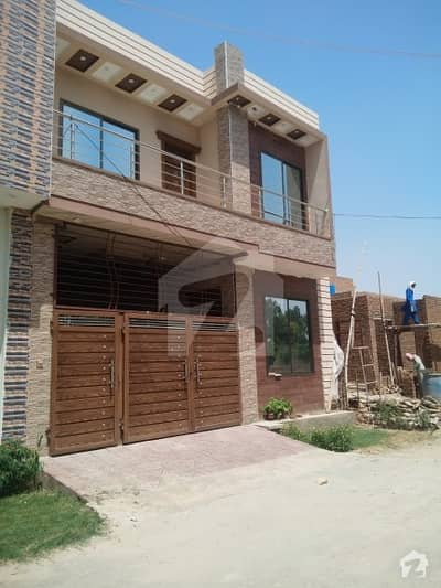5 Marla Upper Portion Available For Rent