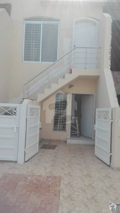 Brand New 3 Marla Lower Portion For Sale In Eden Abad Lahore