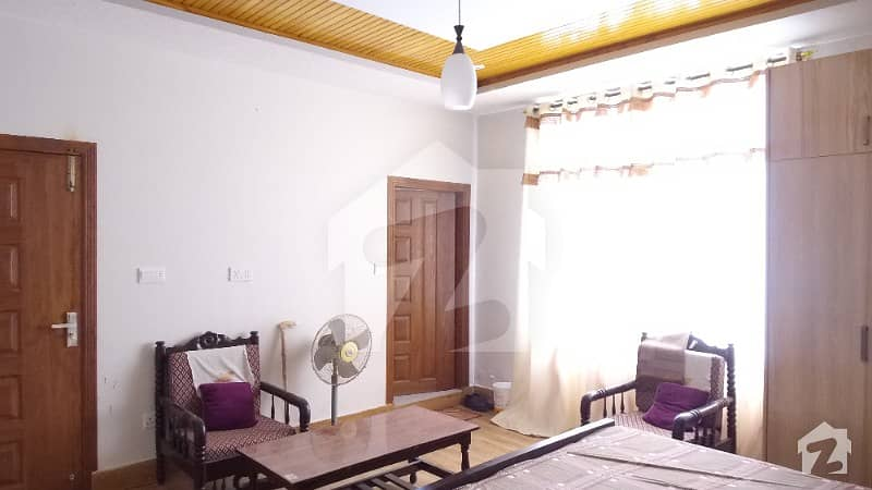 2 Bed Beautifully Built Apartment At Executive Residencia Apartments Darya Gali Murree
