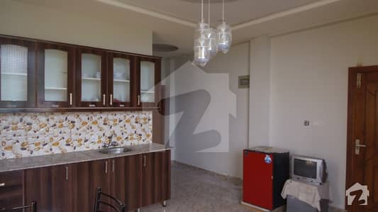 3 Bed Well-Built Apartment Available At Executive Residencia Apartments Darya Gali Murree