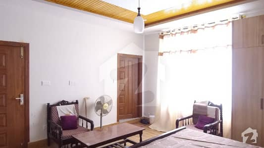 2 Bed Well-Built Apartment Available At Executive Residencia Apartments Darya Gali Murree
